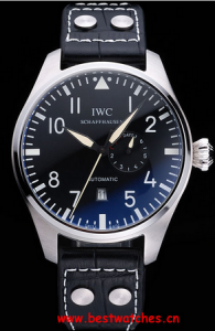 Iwc Schaffhausen 118 Replica Watches
