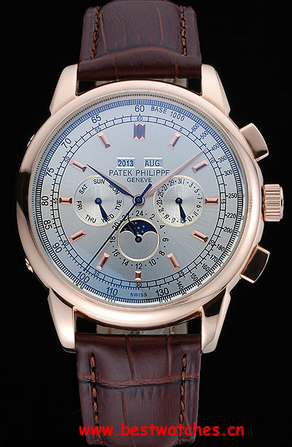 Patek Philippe Replica Watches