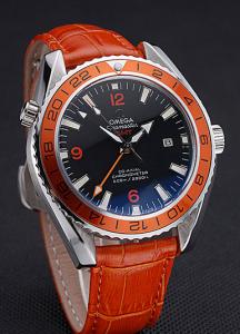 Omega Seamaster Replica Watches