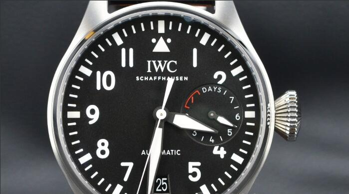 Buy IWC Replica Watches